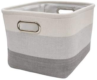 Lambs & Ivy Signature Ombre Storage Basket
