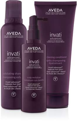 Aveda invati(TM) Advanced Three-Step Kit