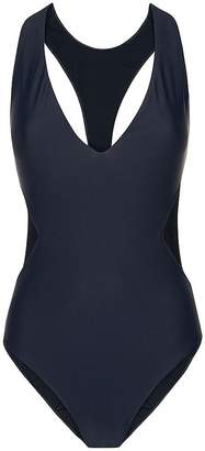 Sweaty Betty Carve Swimsuit