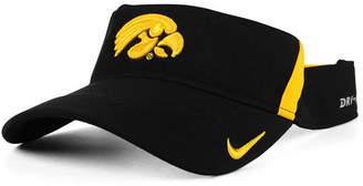 Nike Iowa Hawkeyes Sideline Aero Visor