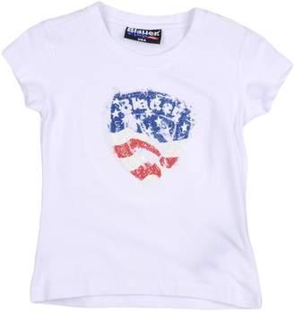 Blauer T-shirts - Item 12082073DD