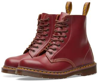 Dr. Martens 1460 Vintage Boot - Made in England