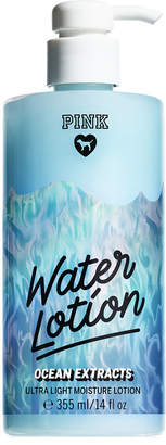 PINK Water Lotion Ocean Extracts