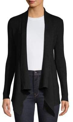 Context Open-Front Cardigan