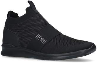 HUGO BOSS Extreme Sock Sneakers