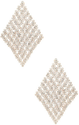 8 Other Reasons Pave Earring