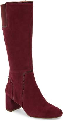 Taryn Rose Charlee Knee High Boot