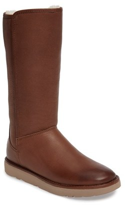 UGG ® Abree II Water Resistant Boot (Women) $314.95 thestylecure.com