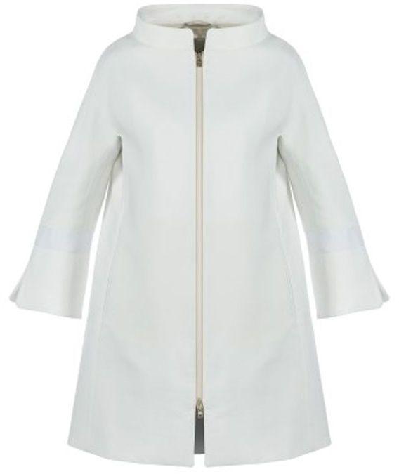 HernoHerno Coat With Zip