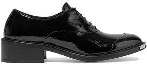 Belstaff Patent-Leather Brogues