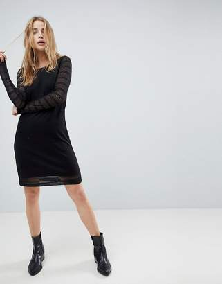 Bellfield Viviana Knitted Dress
