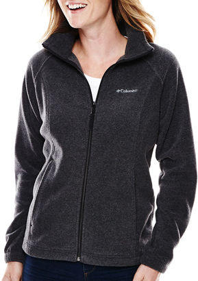 Columbia Three Lakes Fleece Jacket $29.99 thestylecure.com