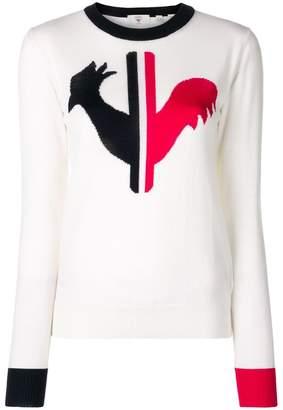 Rossignol W Alaya sweater
