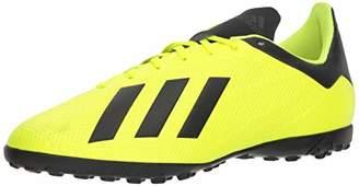 adidas Men's X Tango 18.4 Turf Soccer Shoe