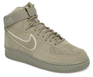 Nike Force 1 High '07 LV8 Suede Sneaker