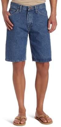 Lee Men's Regular Fit Denim Short