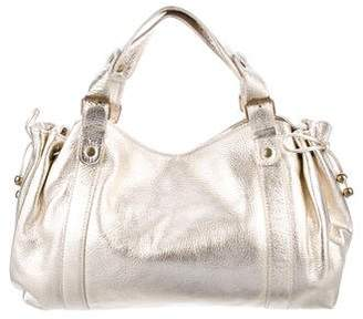 Gerard Darel Leather 24H Tote