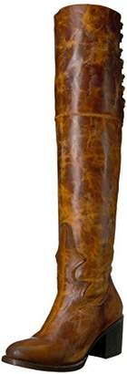 Freebird Women's Rolls Riding Boot