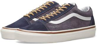 Vans Corduroy Old Skool 36 DX