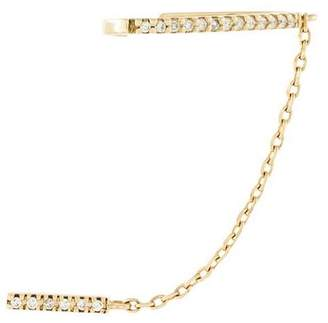 Maria Black 'Sarah' diamond earcuff