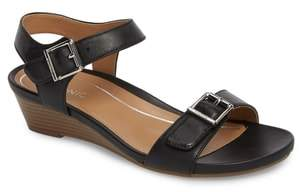 Vionic Frances Wedge Sandal