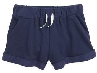 Splendid Cuff French Terry Shorts