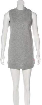 Alexander Wang Sleeveless Sweater Dress