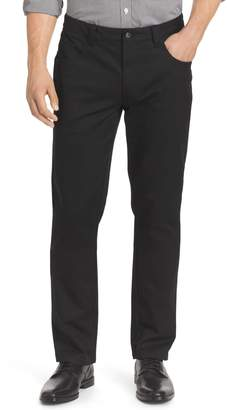 Van Heusen Men's Flex Slim-Fit No-Iron Dress Pants