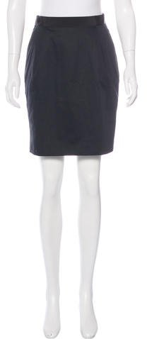 Kate Spade New York Bow-Accented Pencil Skirt