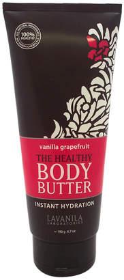 LAVANILA Women's 6.7Oz Vanilla Grapefruit Body Butter