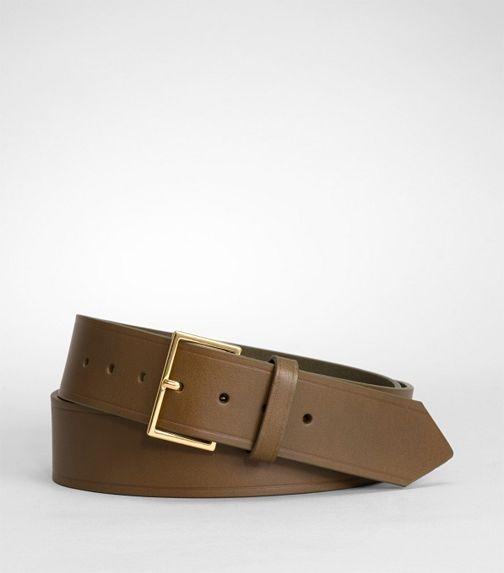 Basic Buckle Hip Belt