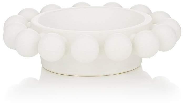 Klein Reid Nimbus Porcelain Halo Bowl