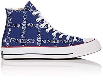 Converse Chuck Taylor All Star '70 Canvas Sneakers - Blue