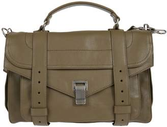 Proenza Schouler Ps1 Medium Lux Satchel
