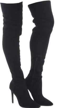 KENDALL + KYLIE Kkayla Over The Knee Boots