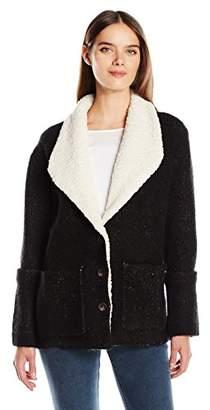 Sanctuary Women's Brady Knit Jacket