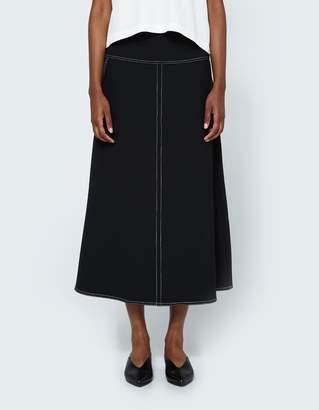 Georgia Alice Beaches Long Skirt