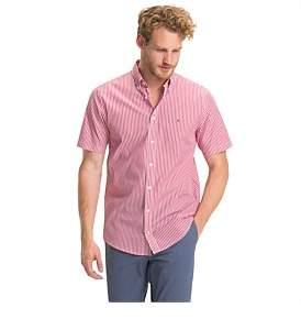 Tommy Hilfiger Wcc Stripe Poplin S/S Shirt