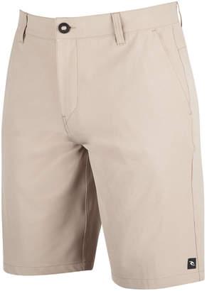 """Rip Curl Men Mirage 21"""" Hybrid Shorts"""