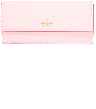 Kate Spade New York Alli Contenental Wallet $128 thestylecure.com