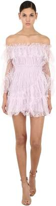 Alice McCall Only Hope One Shoulder Mini Dress
