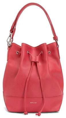 Matt & Nat Livia Vegan Leather Bucket Bag