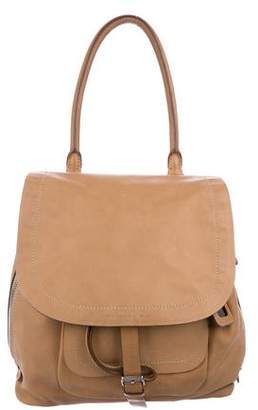 Barbara Bui Expandable Bucket Bag