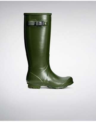 Hunter Womens Norris Field Rain Boots