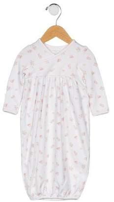 Ralph Lauren Girls' Printed Knit Nightgown
