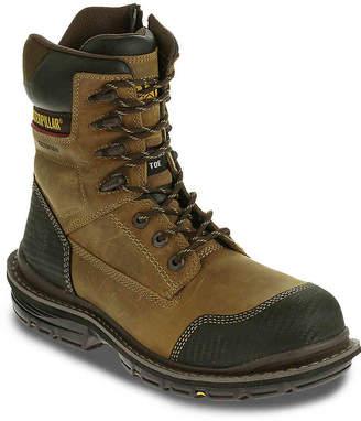 Caterpillar Fabricate Tough Composite Toe Work Boot - Men's