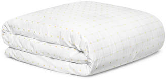 Calvin Klein Edith Cotton Queen Duvet Cover Bedding