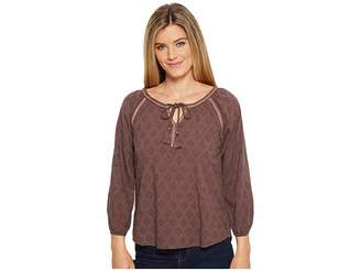 Prana Verano Top Women's Clothing