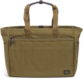 MONOCLE x Porter Travel Tote Bag