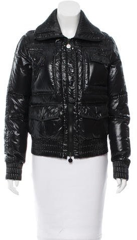 Moncler Moncler Baltimore Down Jacket